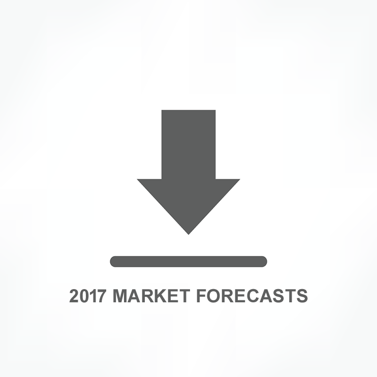 2017 Markets and Banking Forecasts