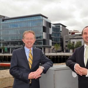 Treasury Delta and Treasury Solutions Strategic Alliance, May 2016